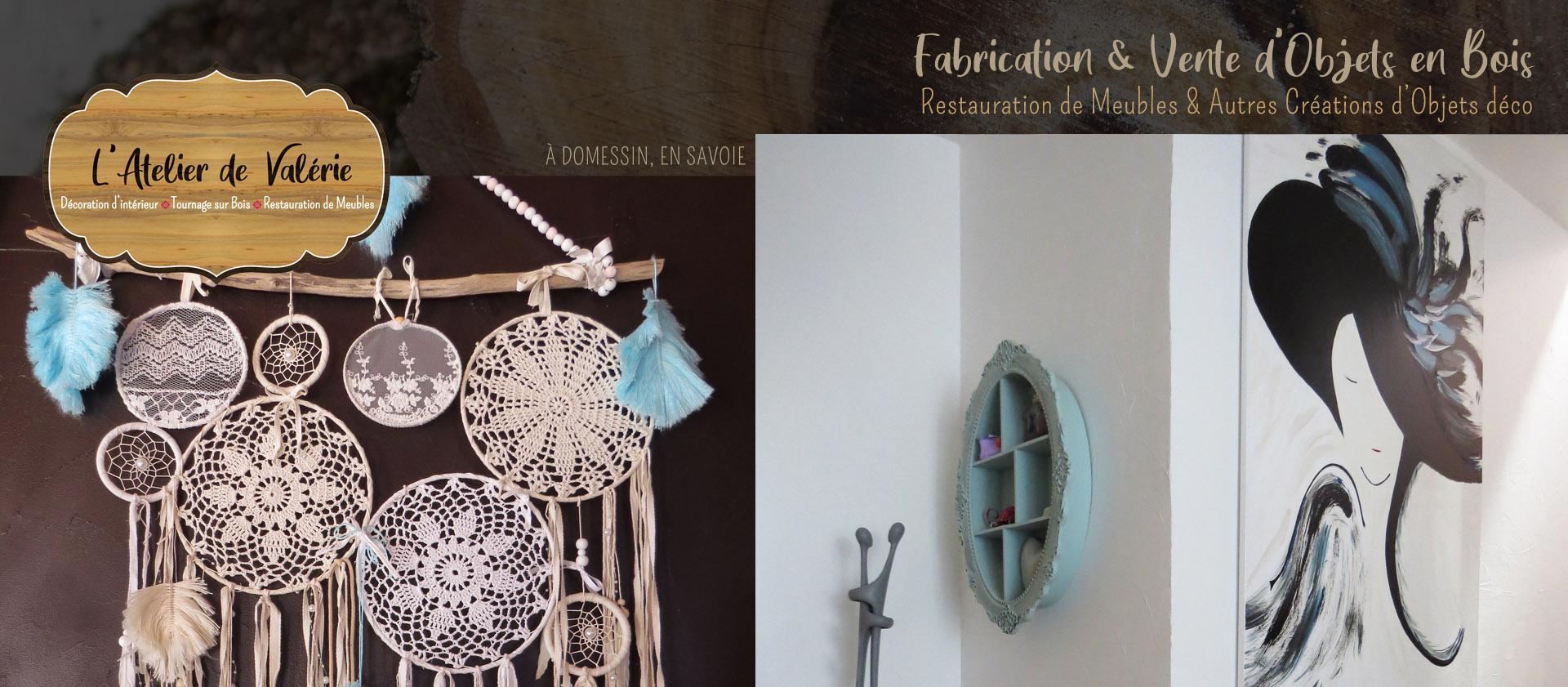 fabrication artisanale. pièce unique noyer massif.Tournage sur bois.L'atelier de valérie . Domessin . Savoie